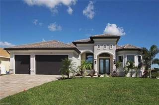 Single Family for sale in 1046 NW 39th AVE, Cape Coral, FL, 33993