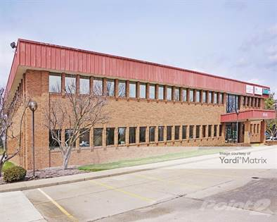 Office Space for rent in 4646 West Jefferson Blvd, Fort Wayne, IN, 46804
