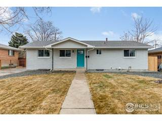 Single Family for sale in 7538 Canosa Ct, Westminster, CO, 80030