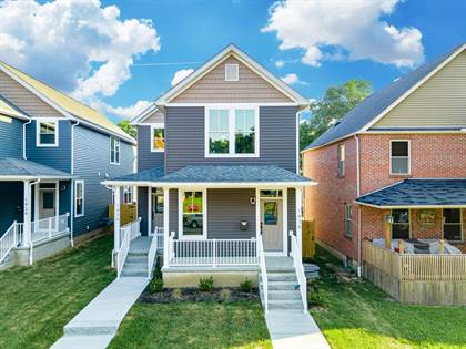 Residential Property for sale in 1438 Oak Street, Columbus, OH, 43205