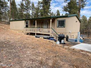 Residential Property for sale in 910 S 24Th Drive, Show Low, AZ, 85901
