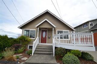Single Family for sale in 3105 Tulalip Ave, Everett, WA, 98201