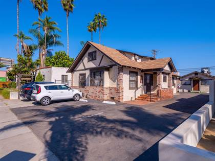 Commercial for sale in 3743-45 4Th Ave, San Diego, CA, 92103
