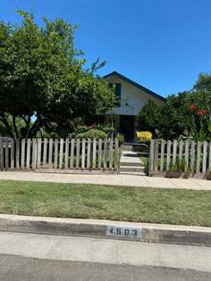 Residential for sale in 4503 E Balch Avenue, Fresno, CA, 93702