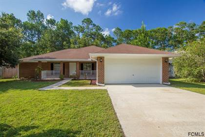 Residential Property for sale in 79 Woodside Drive, Palm Coast, FL, 32164