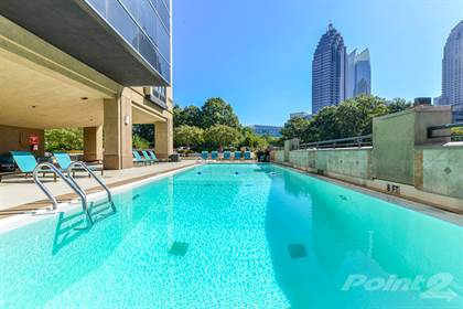 Apartment for rent in 1270 West Peachtree Street NW, Atlanta, GA, 30309