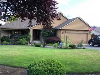 Single Family for sale in 11480 SE Cascade View CT, Happy Valley, OR, 97086