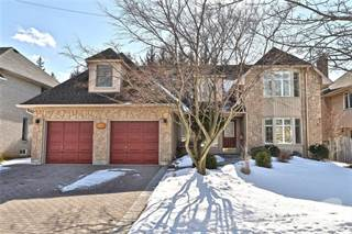 Residential Property for sale in 84 Seymour Drive, Ancaster, Ontario, L9G 4N4