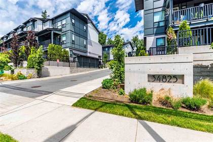 Single Family for sale in 34825 DELAIR ROAD 13, Abbotsford, British Columbia, V2S0J7