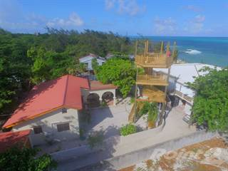 Residential Property for sale in Casa El Fuerte, San Pedro Town, Ambergris Caye, Belize