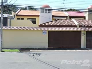Residential Property for sale in Venta de casa en  Heredia,  Ciudad Cariari Oportunidad $ 285,000.00, Belén, Heredia
