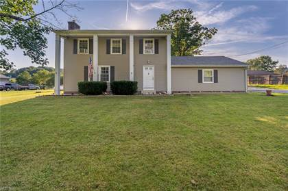Residential for sale in 9131 Willowdale Ave Southeast, Magnolia, OH, 44643