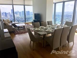 Condo For Rent In Trump Towers, Makati, Metro Manila