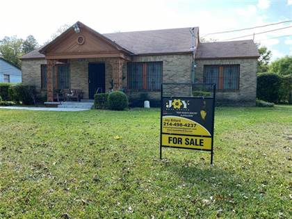 Residential Property for sale in 4419 Humphrey Drive, Dallas, TX, 75216