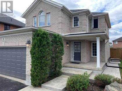 Single Family for sale in 22 CHAMBORO CRT, Barrie, Ontario, L4N0Y9
