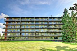 Condo for sale in 3316 Rideau PL SW, Calgary, Alberta