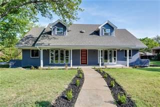 Single Family for sale in 10611 Wyatt Street, Dallas, TX, 75218