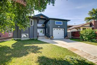 Residential Property for sale in 1219 19th Ave, Coaldale, Alberta, T1M 1A4