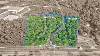 Comm/Ind for sale in 41 Farfields Court, Lynchburg, VA, 24502