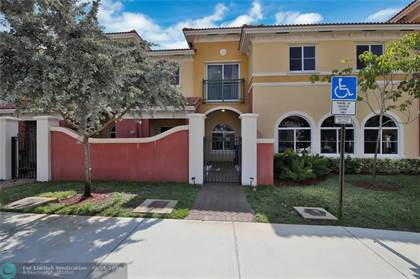 Residential Property for sale in 2992 NW 35th Way 2992, Lauderdale Lakes, FL, 33311
