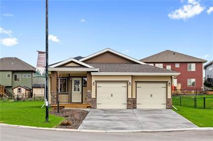 Single Family for sale in 402 Seclusion Valley Drive, Turner Valley, Alberta, T0L2A0