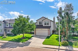 Single Family for sale in 6129 Cranberry Lane, Colorado Springs, CO, 80918