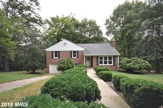 Single Family for rent in 204 WEST LOCUST ST, Occoquan, VA, 22125
