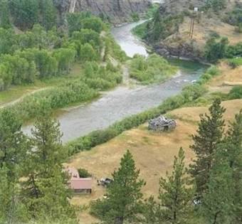 Residential Property for sale in 35 Powerline Road, Wolf Creek, MT, 59648