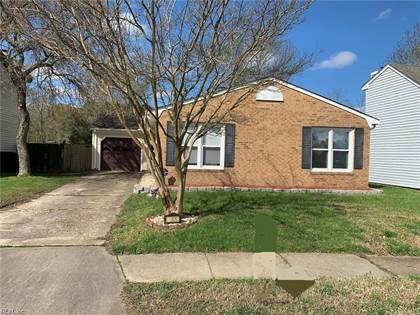 Residential Property for sale in 1305 Thamesford Drive, Virginia Beach, VA, 23464