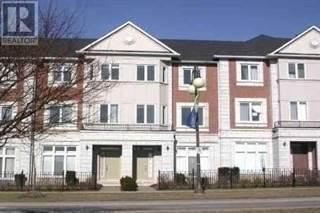 Condo for rent in 180 TOWN CENTRE BLVD, Markham, Ontario, L3R5H9