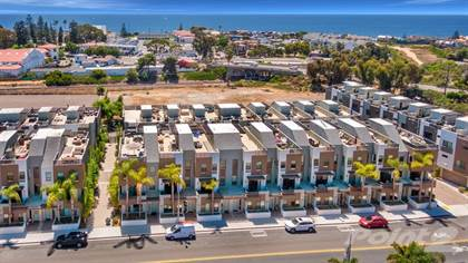 Townhouse for sale in 2555 State Street , Carlsbad, CA, 92008