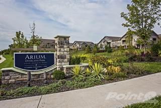 Apartment for rent in ARIUM Overland Park - B1U, Overland Park, KS, 66213