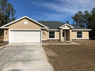 Single Family for sale in 4673 SW 113th Place, Ocala, FL, 34476