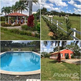 Lots And Land for sale in VENDO FINCA EN BAYAGUANA, Bayaguana, Monte Plata