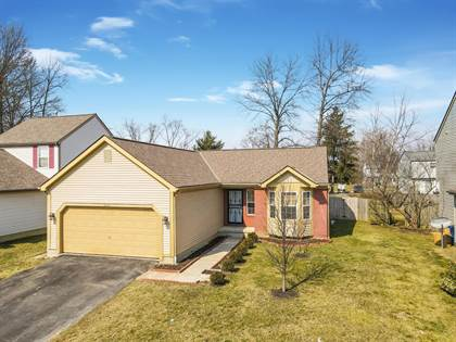 Residential for sale in 3247 Berkley Pointe Drive, Columbus, OH, 43230