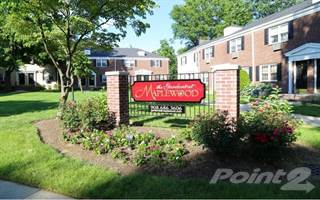Apartment for rent in The Gardens at Maplewood - One Bedroom w/ Den, Maplewood, NJ, 07040