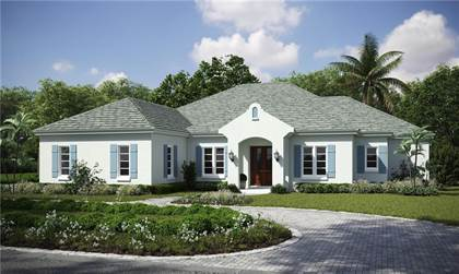 Residential Property for sale in 915 Tulip Lane, Vero Beach, FL, 32963
