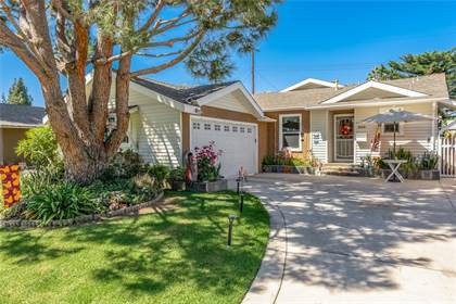 Residential Property for sale in 3565 Cortner Avenue, Long Beach, CA, 90808