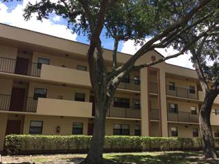 Residential Property for sale in 3199 Foxcroft Road 103, Miramar, FL, 33025