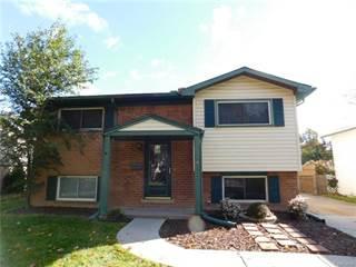 Single Family for rent in 30844 J CARLS Street, Roseville, MI, 48066