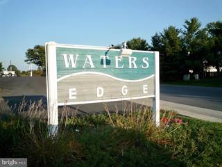 Condo for sale in 2702 WATERS EDGE DRIVE, Newark, DE, 19702