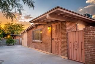 Single Family for sale in 25 E Elvado, Tucson, AZ, 85756