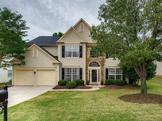 Single Family for sale in 3123 Surreyhill Court, Charlotte, NC, 28270