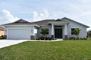 Single Family for sale in 4472 SW Gadshaw Road, Port St. Lucie, FL, 34953
