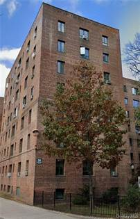 Residential Property for sale in 1560 Unionport Road 4D, Bronx, NY, 10462