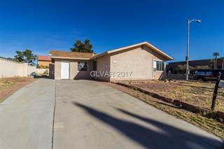 Single Family for sale in 6110 FOOTHILL Boulevard, Las Vegas, NV, 89103