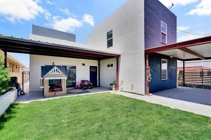 Residential Property for sale in 3604 Keltner Avenue, El Paso, TX, 79904