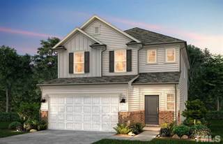 Single Family for sale in 2110 Attend Crossing HiVa Lot 74, Willow Spring, NC, 27592