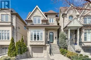 Single Family for sale in 380 DOUGLAS AVE, Toronto, Ontario, M5M1H4