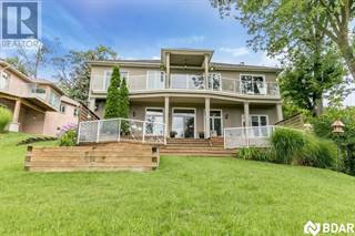 Single Family for sale in 175 SHANTY BAY Road, Barrie, Ontario, L4M1E1